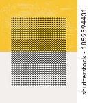modern poster art. abstract... | Shutterstock .eps vector #1859594431