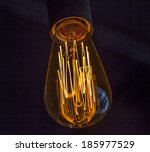 lighting decor | Shutterstock . vector #185977529