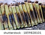 Cooking Using Bamboo Is An...