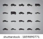 cars bus truck transport... | Shutterstock .eps vector #1859890771