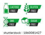 set of vector icons of common... | Shutterstock .eps vector #1860081427