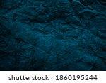 Blue Green Grunge Background. ...