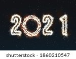 Happy New Year's Set Of Numbers ...