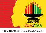 happy kwanzaa. is an annual...   Shutterstock .eps vector #1860264304