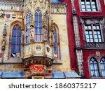 Historic Cenre Of Prague ...
