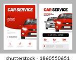 vector layout design for car...   Shutterstock .eps vector #1860550651