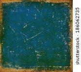 dirty grunge texture | Shutterstock . vector #186062735