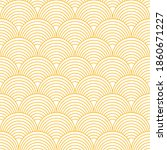 seamless abstract paste banner... | Shutterstock .eps vector #1860671227