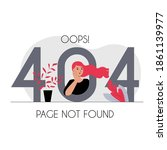 404 error page or file not...