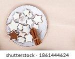 Tasty Glazed Painted Cookies...