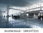 tokyo  nov 12   interior of... | Shutterstock . vector #186147221