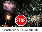 Prohibition Of Fireworks On New ...
