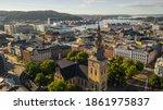 Oslo  Norway   September 2 ...