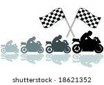 grand   Shutterstock .eps vector #18621352