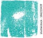 grunge background | Shutterstock .eps vector #186223439