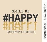 slogan with glitter print... | Shutterstock .eps vector #1862600614