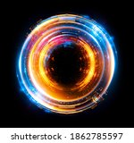 vivid abstract background....