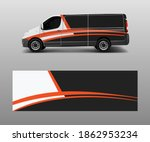 graphic abstract racing designs ... | Shutterstock .eps vector #1862953234