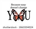 hand drawn butterfly...   Shutterstock .eps vector #1863334024