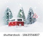 Nitra  Slovakia   December 22...