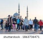 Unidentified Turkish People...