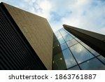 Nottingham  Uk 11 26 2020 Tall...