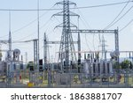 Electric Power Transmission....