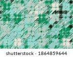 modern glitch background in... | Shutterstock .eps vector #1864859644