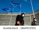 Brussels.belgium 11252020  ...