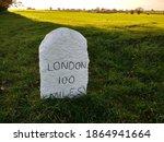 Landscape 100 Mile Ancient Sig...