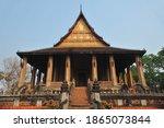Ho Phra Keo  Or Haw Phra Kaew ...