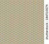 ornamental pattern | Shutterstock . vector #186510074