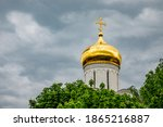 Stone Cathedral Of Boris And...