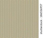 ornamental pattern | Shutterstock . vector #186536957