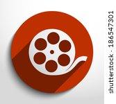 vector camera web icon in...