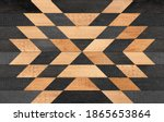 Wooden Boards Texture. Dark...