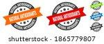 natural antioxidants stamp.... | Shutterstock .eps vector #1865779807