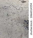 sand texture in beach  waves...   Shutterstock . vector #1866014554