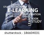 business  technology  internet... | Shutterstock . vector #186604031