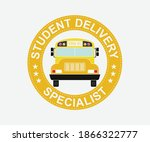Student Delivery Specialist....