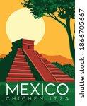 Mexico Vector Illustration...