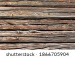 Background Weathered Wood Of An ...