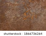 Metal Surface Texture Withe...