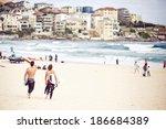 sydney  australia   december 27 ...   Shutterstock . vector #186684389