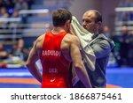 Match Between Semyon Radulov ...