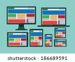 responsive web design...