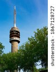 Tv Tower  Transmission Tower ...