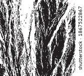 Braided Tree Bark. Design...