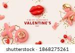 Valentines Day Festive...