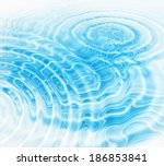 abstract background with blue... | Shutterstock . vector #186853841